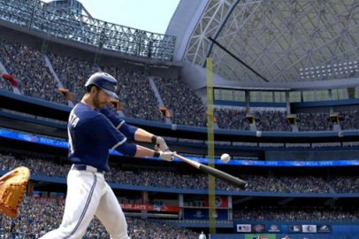 MLB The Show
