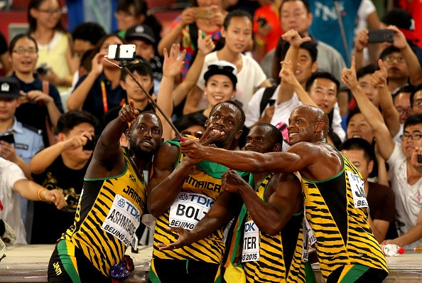 Usain Bolt 2016 Olympics Schedule of Events: 100m & 200m ...