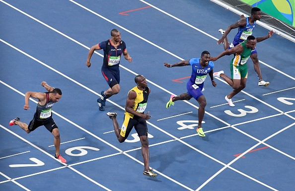 Usain Bolt Next Race at 2016 Rio Olympics – Event Schedule ...