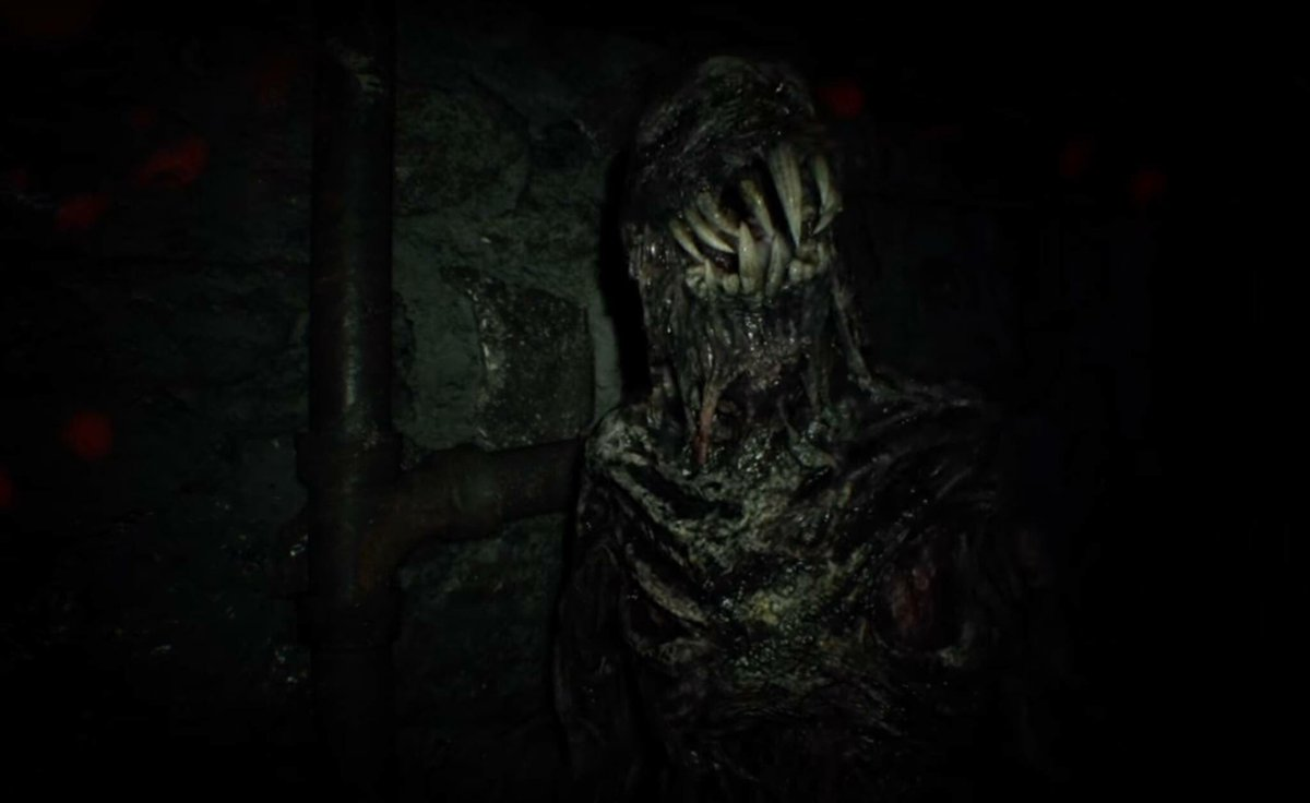 Resident Evil 7 News Update Capcom Says Game Is Scariest Most