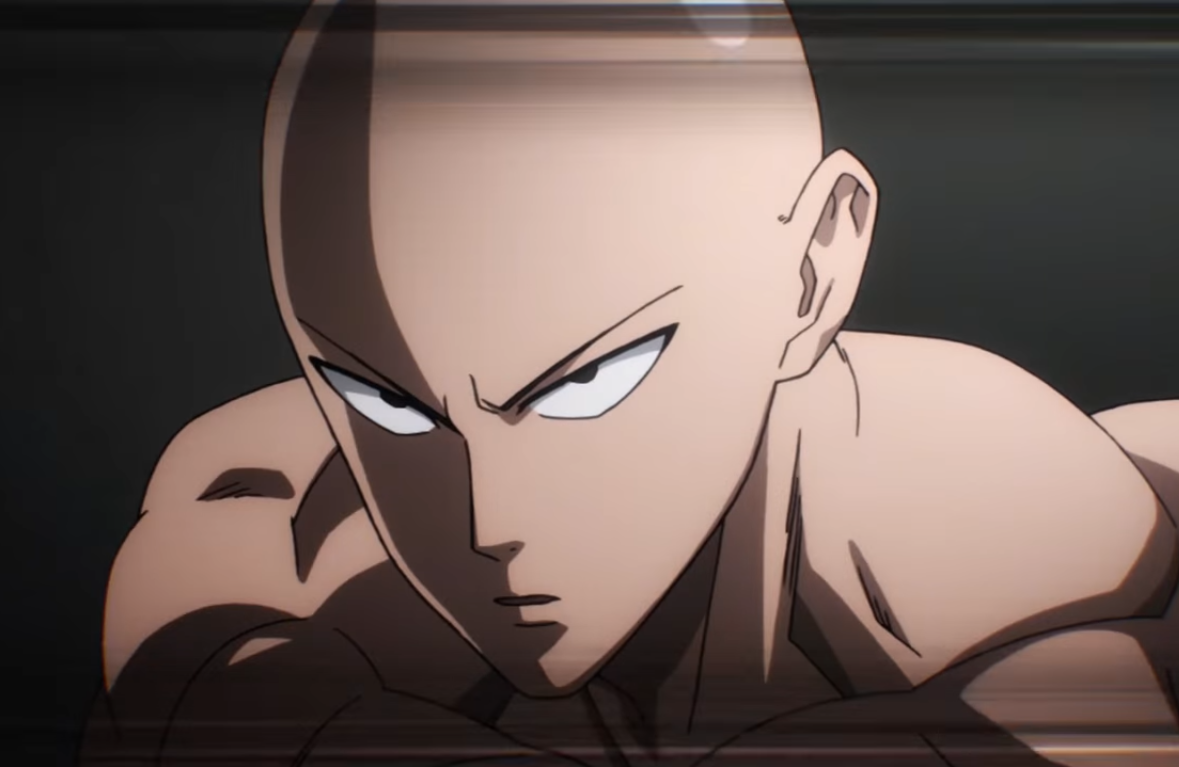 One Punch Man by s0s2 on DeviantArt