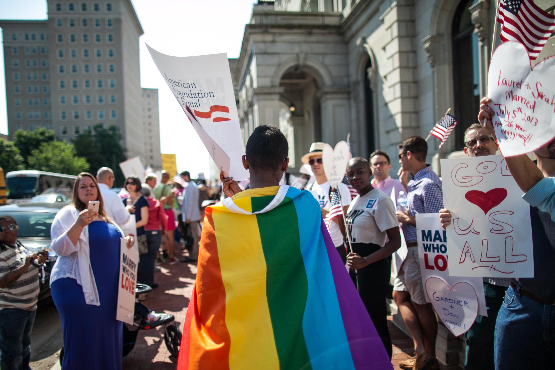 same sex marriage usa immigration statistics in Fontana