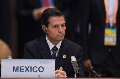 Mexico continues to abuse and ignore the rights of its citizens.