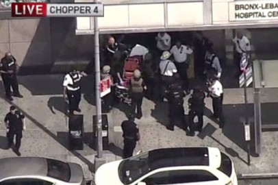Shooter in the Bronx-Lebanon Hospital Incident is Dead