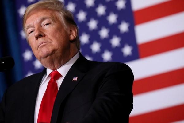 President Donald Trump struggles with the Hispanics