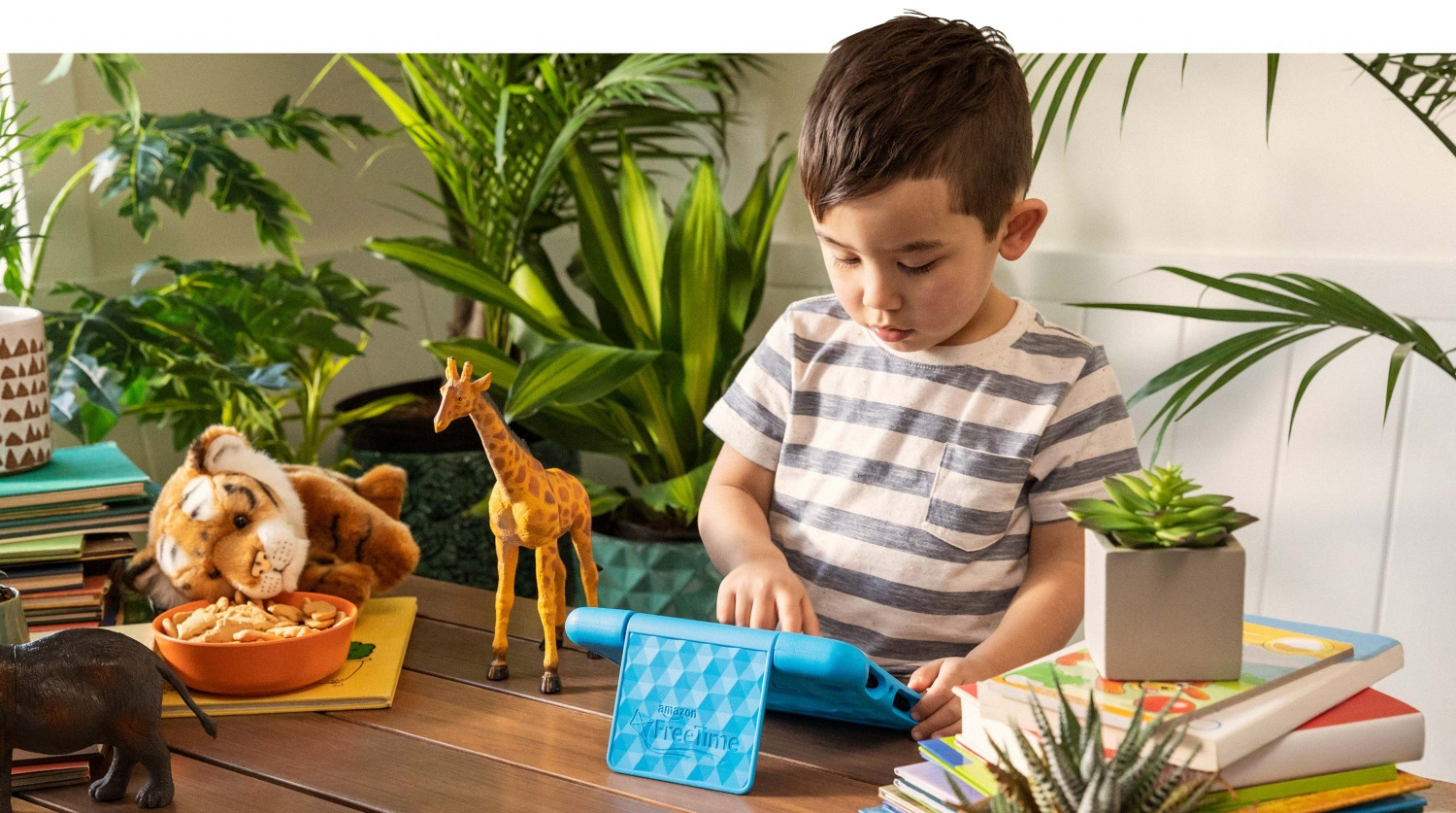 Top 3 Best Children's Gadgets Available on Amazon - Latin Post