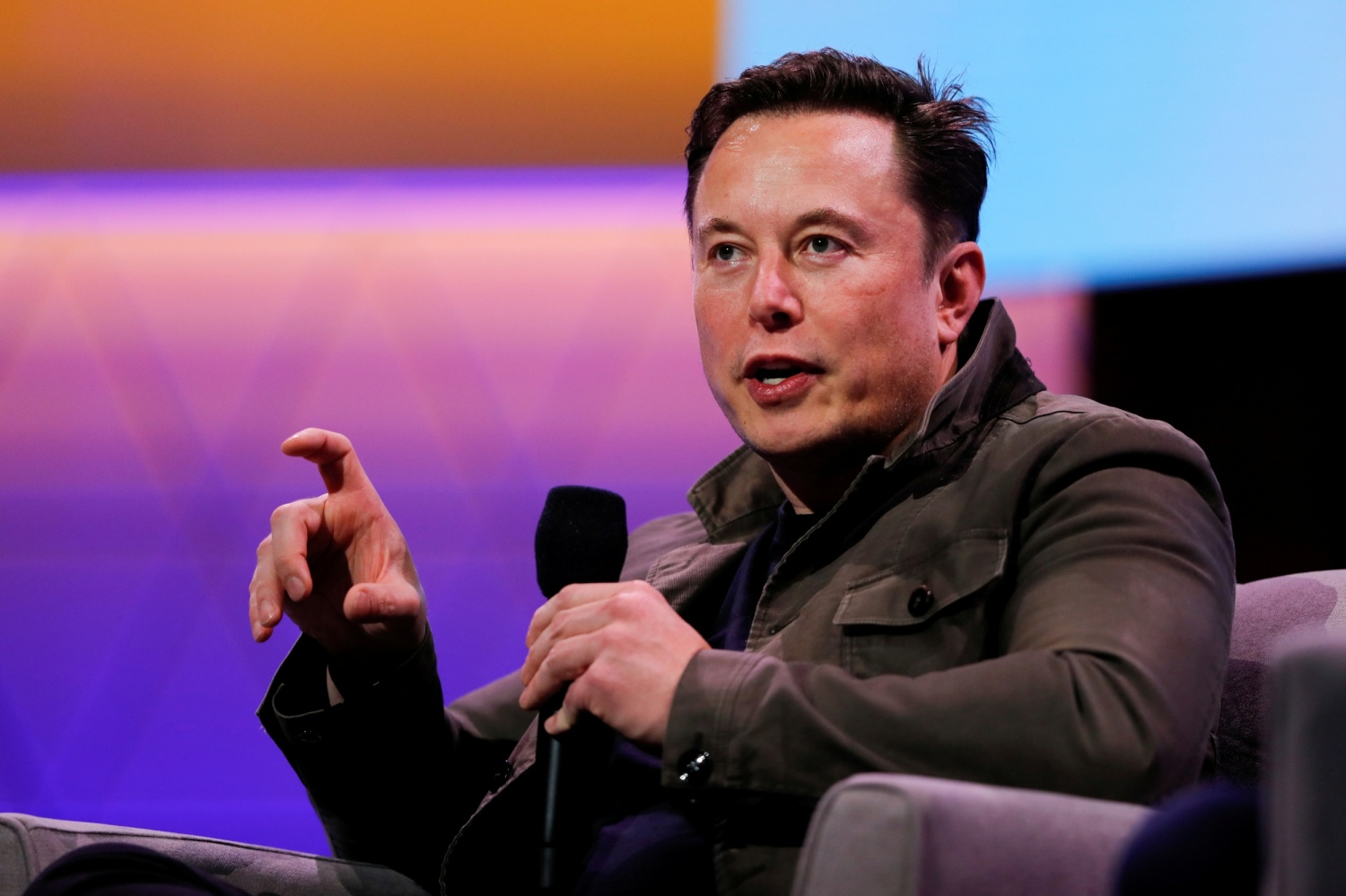 Mow much was raised in the tesla ipo
