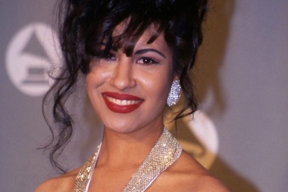 Selena Perez symbolizes Latix life and culture in America.