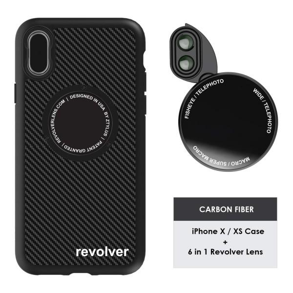 Ztylus Designer Revolver M Series Camera Kit