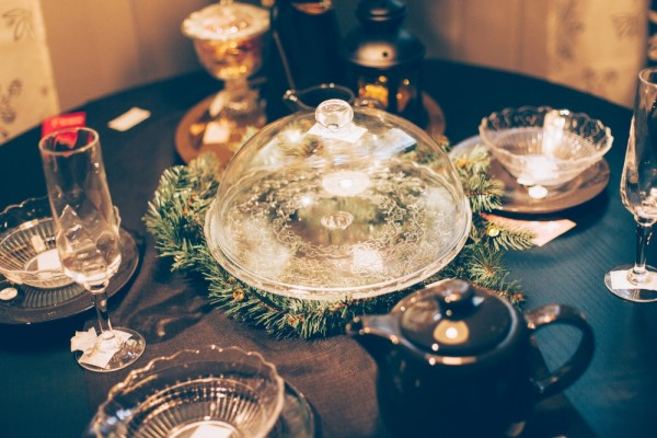 5 Kitchen Basics for Hosting Your First Holiday Dinner