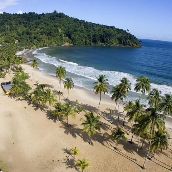 Maracas Bay Village, Trinidad, and Tobago