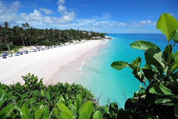 Crane Bay, Barbados 