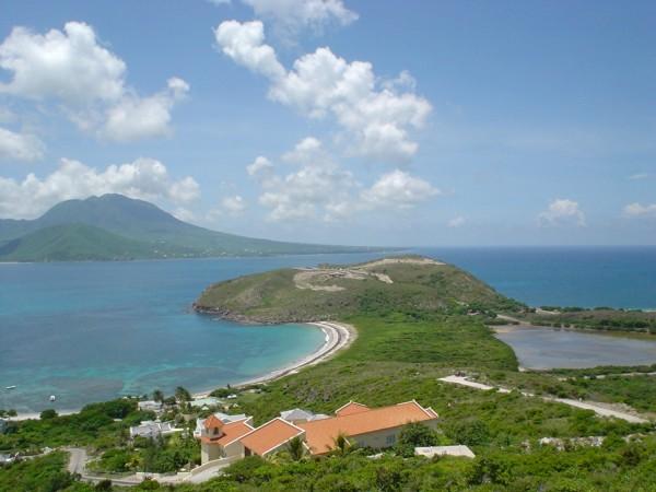 Kittian Village, St. Kitts