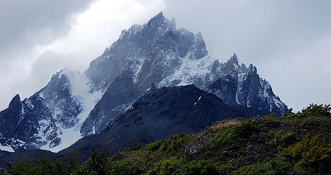 Legendary Filmmaker Says the Andes Mountains Holds Chile's ...