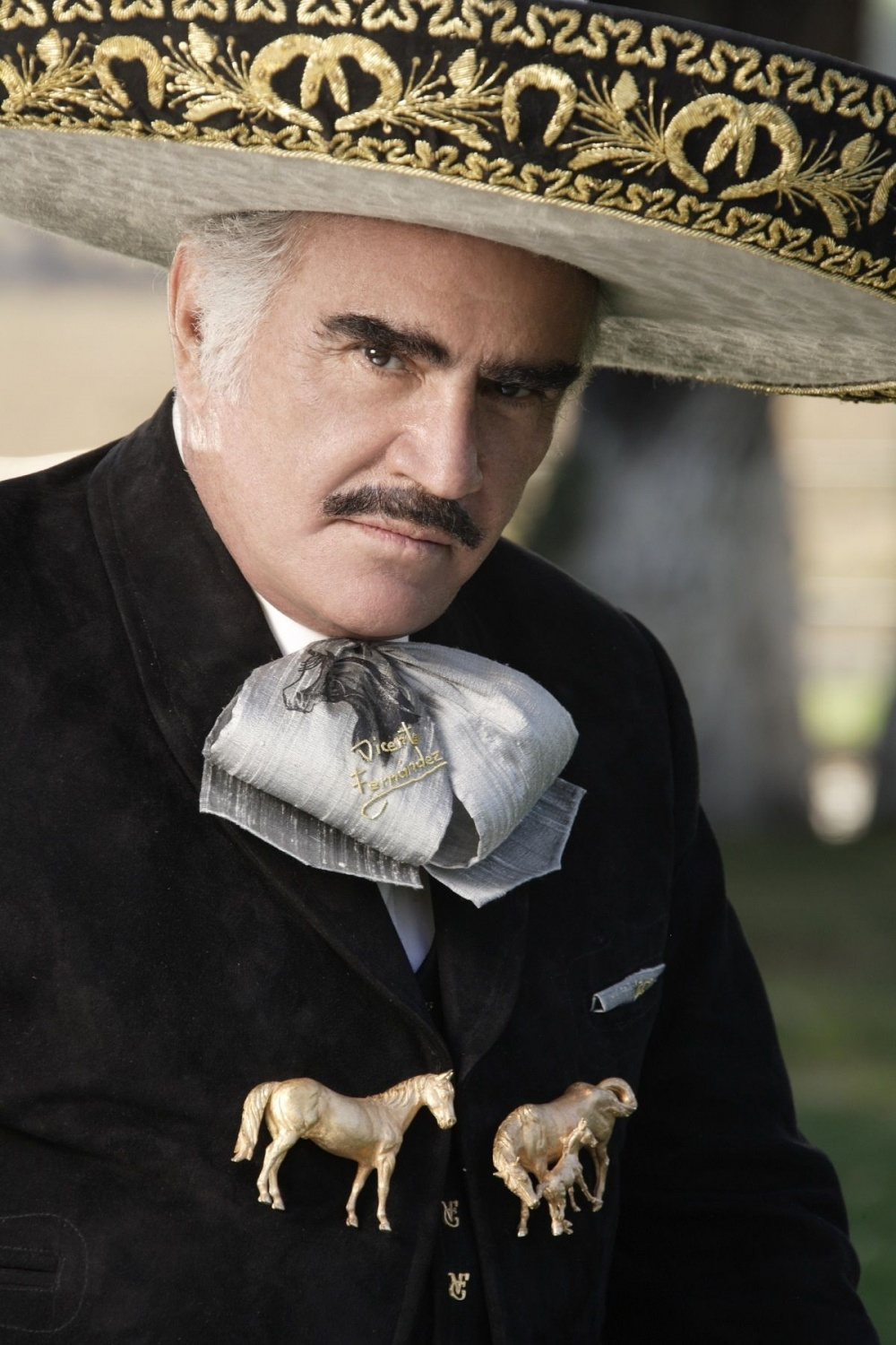 10 All Time Best Songs Of Vicente Fernandez Latin Music