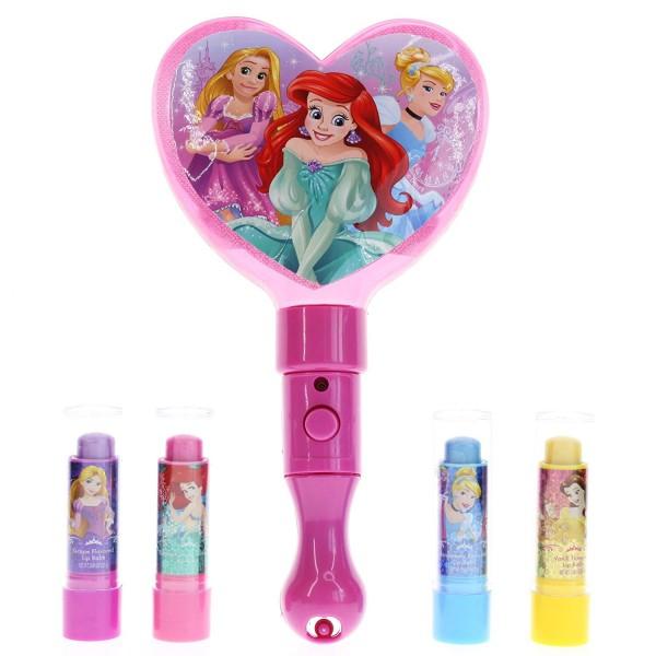 Townley Girl Disney Princess Lip Balm