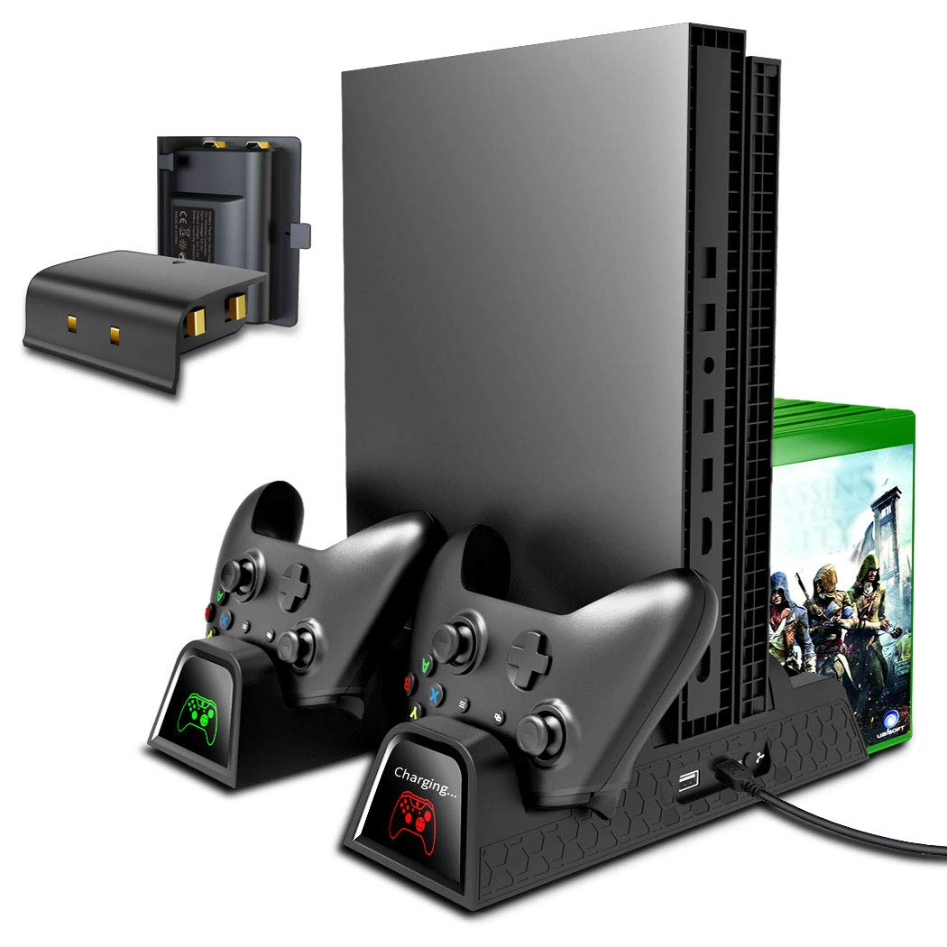 Best Xbox Accessories For 2020 : Tech : Latin Post