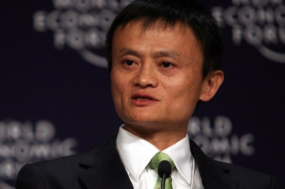 The US to Receive 500,000 Test Kits and 1 Million Face Masks from Alibaba's founder Jack Ma