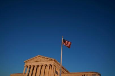 USA SUPREME COURT IMMIGRATION