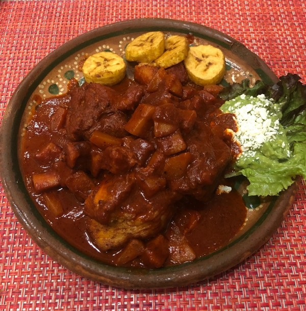 The Mole Sauce Obsession, What Is It Anyway?