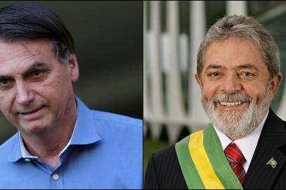 Bolsonaro-Lula