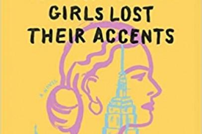 """How the García Girls Lost Their Accents"" by Julia Alvarez"
