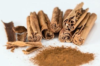 Cinnamon for blood sugar control