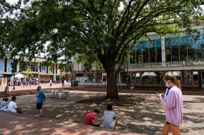 U.S. College Campuses