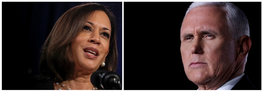 Vice Presidential Debate: Pence, Harris Have New Rules to Increase Safety : US News : Latin Post