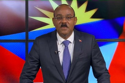 The Honorable Gaston Browne, Prime Minister of Antigua and Barbuda