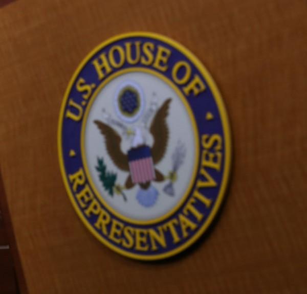 Logo of House of Representatives