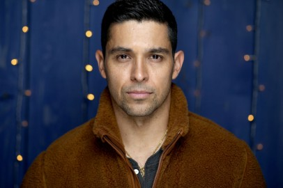 """""""That '70s Show"""" Star Wilmer Valderrama Welcomes Baby Girl With Fiancee"""