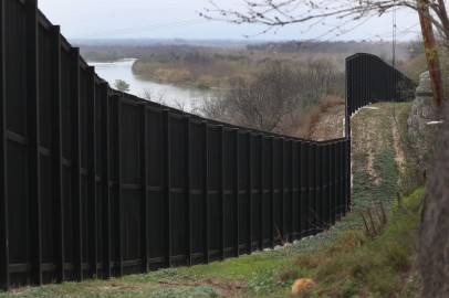 Border Patrol Arrests Alleged MS-13 Gang Member Upon Entry