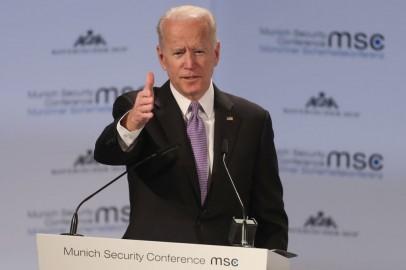 Biden Talks to Putin About Russian Military Build-up Near Ukraine