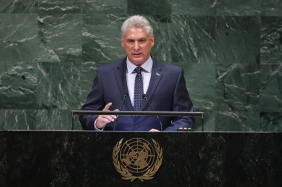 Cuba's Communist Party Names Successor to Raul Castro