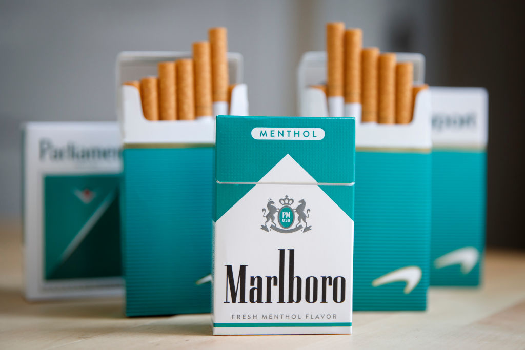 FDA Approves Biden Administration's Menthol Ban on Cigarettes and Other Flavored Cigars