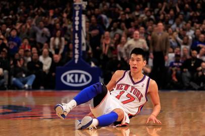 Jeremy Lin Posts Heartfelt Message, Hints at Retirement After NBA Snub