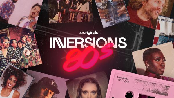 Deezer Originals: InVersions 80s