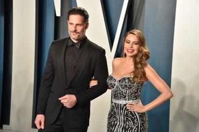 Joe Manganiello Offers Heartfelt Post to Wife Sofia Vergara on Her Birthday