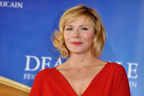 'Sex and the City' Actress Kim Cattrall Teases Another NASA Joke On Her Instagram Account