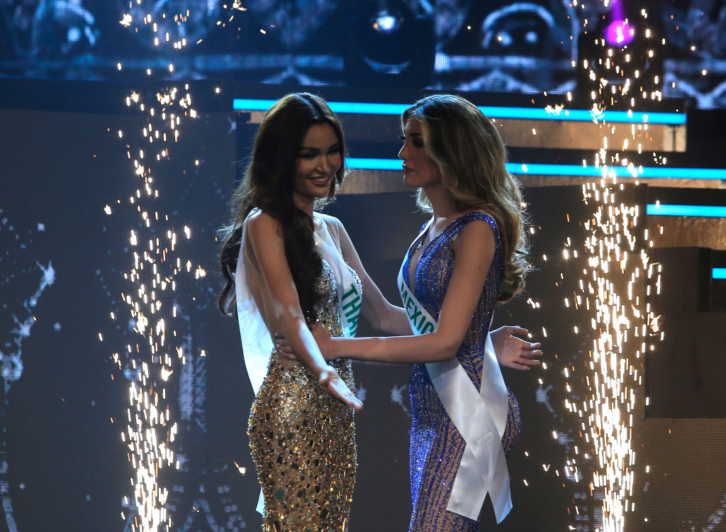 Mexico: Oaxaca Declares Beauty Contests as 'Symbolic Violence' Against Women, Bans Use of Public Funds For Such Events