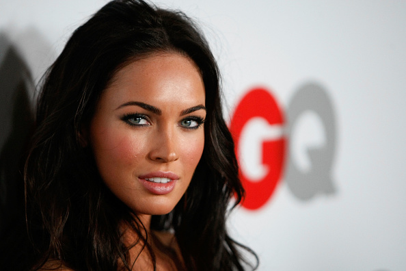 Megan Fox 2009 Golden Globe Experience Makes Her Stop Drinking Since It Is One of Her Most Regrettable Experiences
