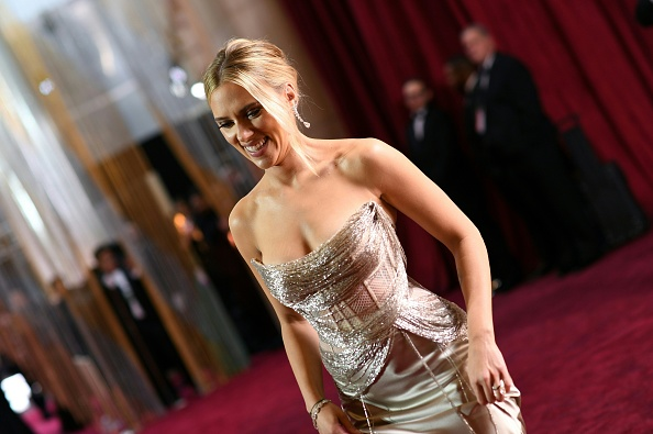 Scarlett Johansson Sues Disney Plus 'Black Widow' Release—Saying It Breaches Their Contract