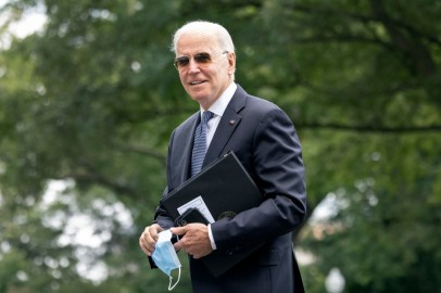 Pres. Joe Biden Shifts Burden to States to Help Renters With COVID Funds as White House Scrambles to Extend Eviction Moratorium
