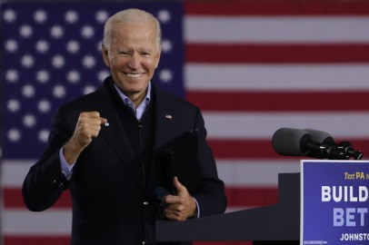 [BREAKING] US President's Joe Biden's $3.5 Trillion Budget Plan, Approved! Expect Health Care Expansion and Programs