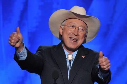 Senate Confirms Former Senator Ken Salazar as New U.S. Ambassador to Mexico