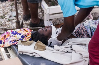 Haiti Earthquake Update: Death Toll Jumps to 1,297, Rescuers Continue to Search for Survivors
