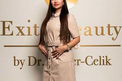 Exito Beauty Clinic: a clinic, bringing welfare by a thorny way of its founder
