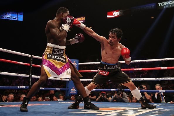 Pacquiao Vs. Ugas UPDATE: Expert Picks, Predictions, and MORE—Yordenis' Trainer Believe PacMan Can't Win by KO