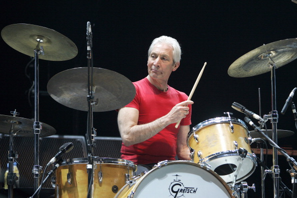 Charlie Watts Dies at 80—Elton John, Paul McCartney, and Other Iconic Musicians Pay Tribute To the Rolling Stones Drummer
